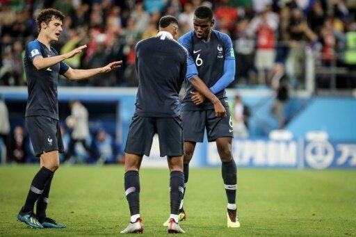 Frankreich hat viel Respekt vor Deutschland