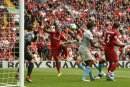 Klopp startet mit Liverpool siegreich in die neue Saison