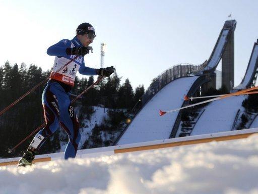Der Weltcup in Zakopane wurde abgesagt