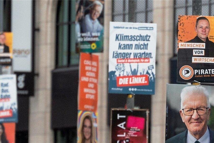 Das Superwahljahr hat am Wochenende mit Landtagswahlen begonnen. Im Herbst wird ein neuer Bundestag gewählt.