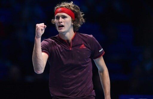 ATP: Alexander Zverev gewinnt Auftaktmatch in Rotterdam
