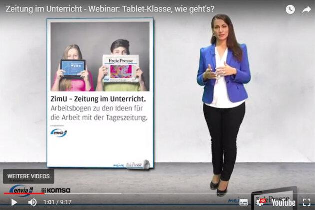 Webinare & Infovideos