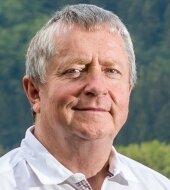 Jörg Stephan - Bürgermeister
