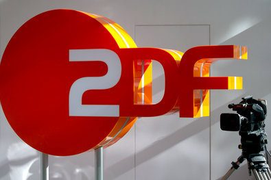ZDF berichtet im Heute-Journal über Meerane