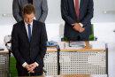 Die Sitzung im Plenarsaal am Mittwoch begann mit einer Schweigeminute für den getöteten Daniel H. Michael Kretschmer (CDU), Ministerpräsident von Sachsen, gab seine Regierungserklärung zu den Ereignisse seit dem Tötungsdelikt in Chemnitz ab.