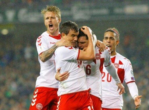 Dänemark glanzlos beim 1:0 gegen Panama