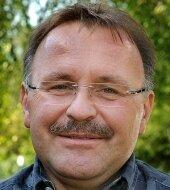Ulrich Pötzsch - TechnischerGeschäftsleiter ZWA