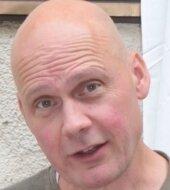 Uwe Fischer - Museumspädagoge