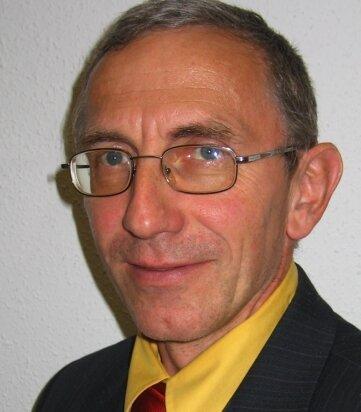 """<p class=""""artikelinhalt"""">Positive Bilanz: KSB-Geschäftsführer Lutz Herrmann. </p>"""