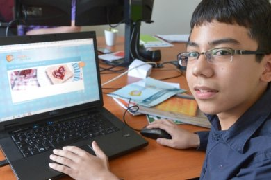 Im Jahr 2013 gründete Patrik Phan mit gerade einmal 16 Jahren seine eigene Marketingfirma im Internet und war damals einer der jüngsten Unternehmer in Sachsen.