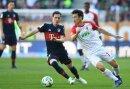 In Südkoreas vorläufigem WM-Aufgebot: Ja-Cheol Koo (r.)
