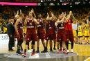 Bayern München zog souverän ins Viertelfinale ein