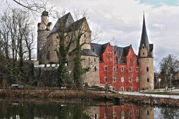 Das Museum in der Burg Stein wird erstmals auch im Dezember geöffnet sein.