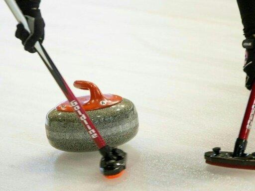 Deutsche Curlerinnen gewinnen gegen Tschechien