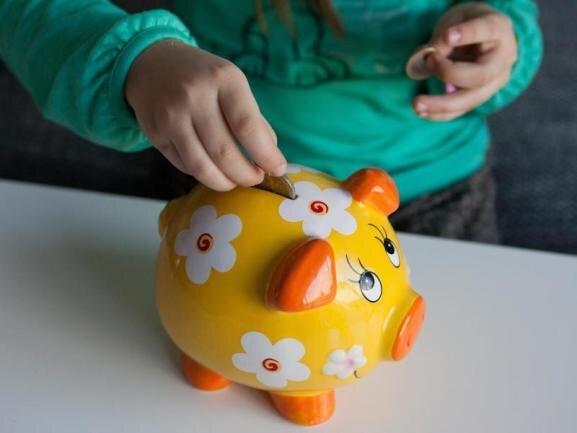 Während der Pandemie haben europäische Haushalte so viel Geld zurückgelegt wie noch nie.