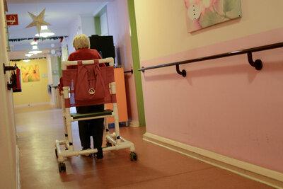 Pflegepakt: Nur Placebo-Pille oder Rezept gegen Notstand?