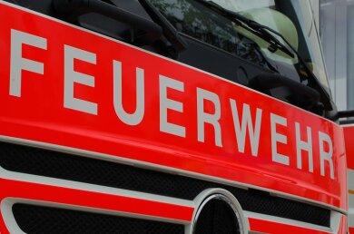 Spielende Kinder haben am Freitagnachmittag die Brandmeldeanlage des Beruflichen Schulzentrums in Wilkau-Haßlau ausgelöst.