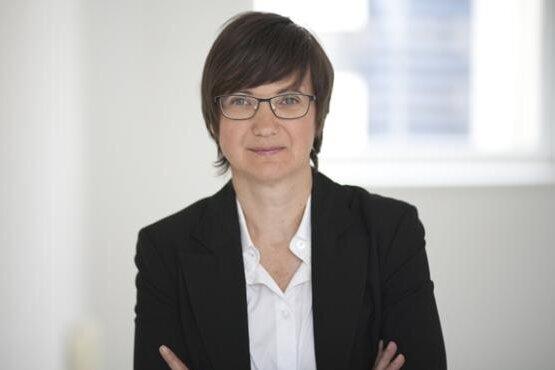 Jana Klameth, Stellvertretende Chefredakteurin der Freien Presse