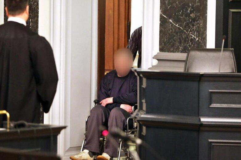 Das Urteil im Mordfall Heike Wunderlich gegen einen 63-Jährigen ist rechtskräftig.