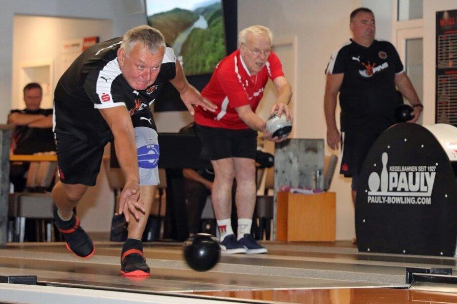 Stollberger Senioren sorgen für Knalleffekt zum Saisonstart