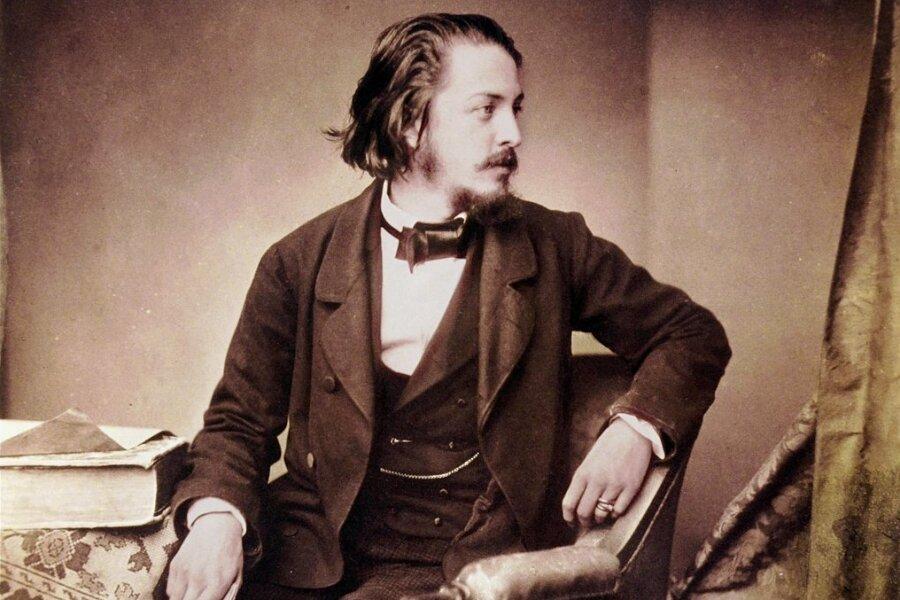 Paul Heyse ist 1910 mit dem Literaturnobelpreis ausgezeichnet worden.