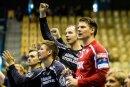 Die SG Flensburg-Handewitt gewann beim HC Erlangen