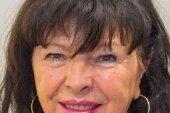 ChristineMatko - Erste Stellvertreterin des OB