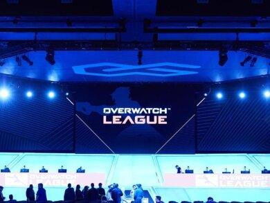 Die Hero Pools gelten in der Overwatch League künftig nur noch im Zwei-Wochen-Takt.