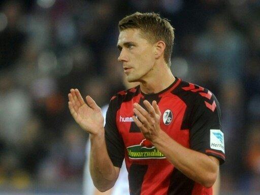 Der SC Freiburg besiegt Cottbus erst im Elfmeterschießen
