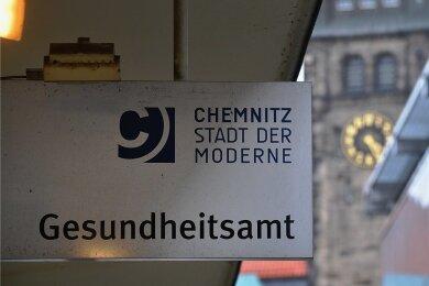Alle Chemnitzer, die in den letzten 14 Tagen in einem Corona-Krisengebiet waren, sollen sich beim Gesundheitsamt melden.