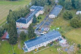 Auf dem Areal der alten Polizeischule in Wildbach sollte der Bohrplatz errichtet werden.