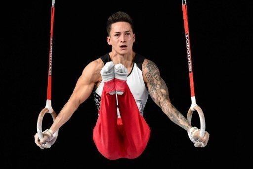 Deutscher Turner Nguyen mit Platz sechs an den Ringen