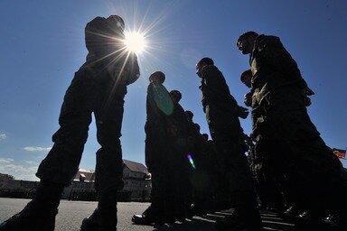 Bundeswehr: Soldaten aus Frankenberg wieder im Auslandseinsatz