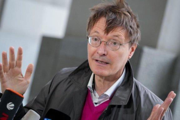 Newsblog Corona: Gesundheitsexperte Lauterbach fordert schärfere Regeln
