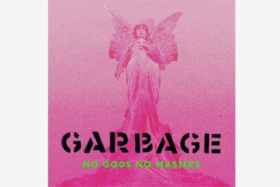 """Mit der Leere: """"No Gods No Masters"""" von Garbage"""