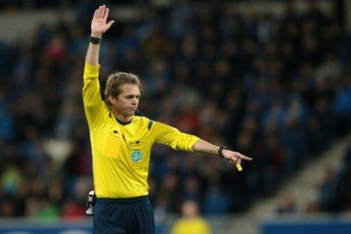 Jochen Drees räumte Fehler der Schiedsrichter ein