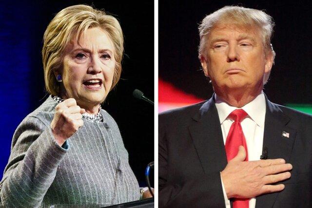 US-Präsidentschaftswahl: Ein historisches Duell