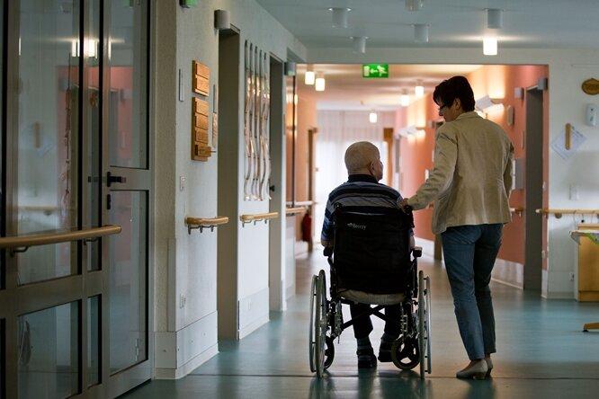 Qualität der Pflegeeinrichtungen in Sachsen schwankt erheblich