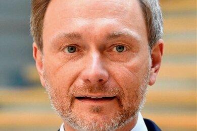 Christian Lindner - FDP-Vorsitzender