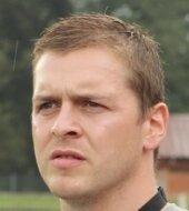 Lucas Kölbel - Vereinschef derVogtland Rebels