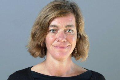 Juliane Nagel - Landtagsabgeordnete