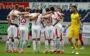 Der DFB bestrafte Halle aufgrund der Vorfälle in Jena