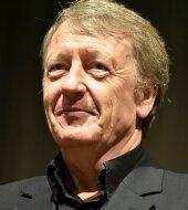 Stefan Hussong - Vorsitzender der Internationalen Jury des Klingenthaler Akkordeonwettbewerbes