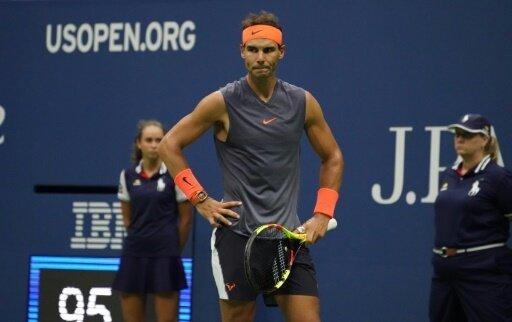 Rafael Nadal verpasst den Davis Cup verletzungsbedingt