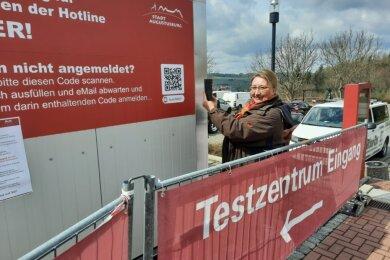 BirgitHaberberger - Stadträtin inPottenstein