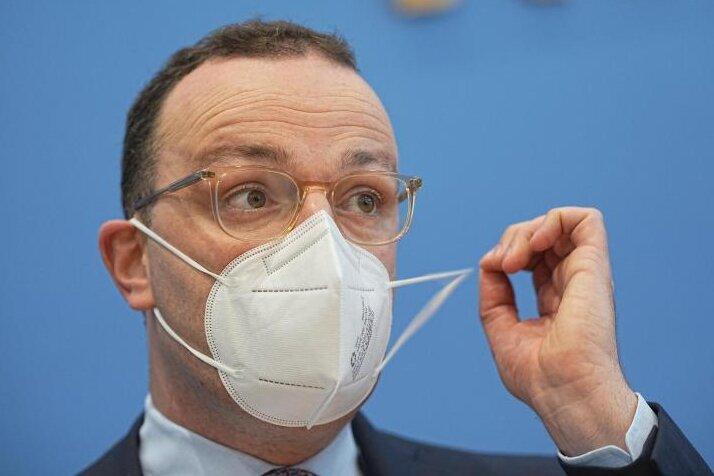 Jens Spahn (CDU).