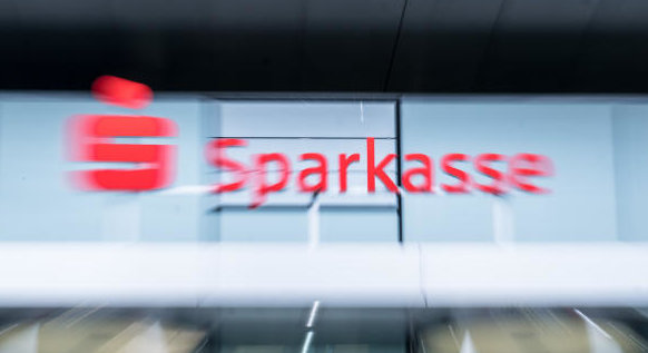 Minuszinsen belasten Ergebnis der Sparkasse Chemnitz