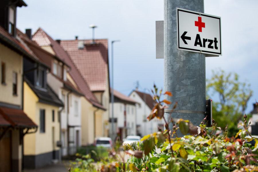 Landarztquote in Sachsen verzögert sich bis 2023