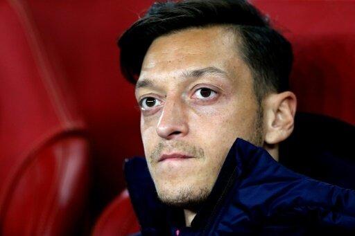 Mesut Özil ist nach der WM in Russland zurückgetreten