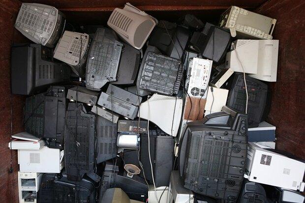Freiberger entwickeln Verfahren für Recycling von Bildschirmen